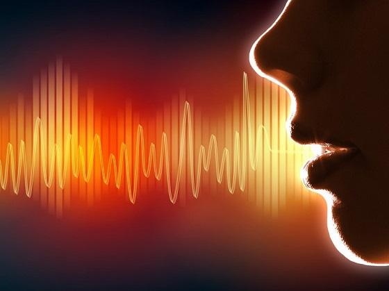 تنوع در صدا