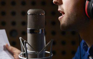 صدای واقعی
