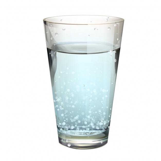 آب در صدا