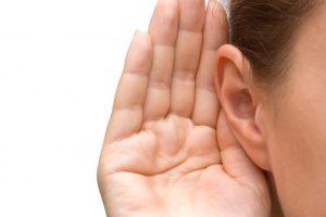 هنر خوب گوش دادن